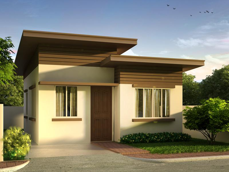 Image of: Small House Plans
