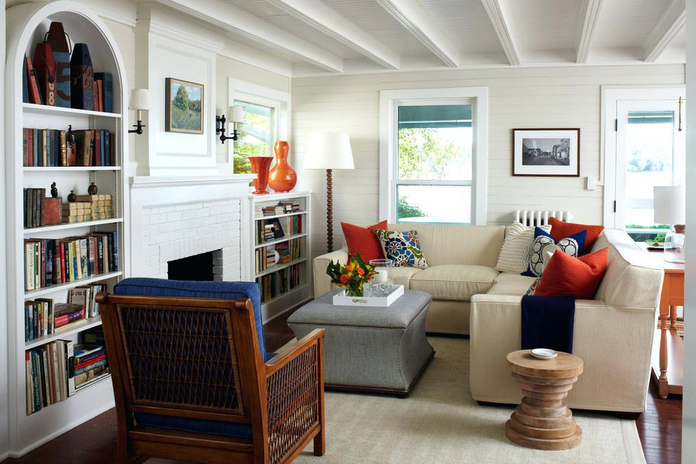 Image of: Small Living Rooms Decorating Ideas