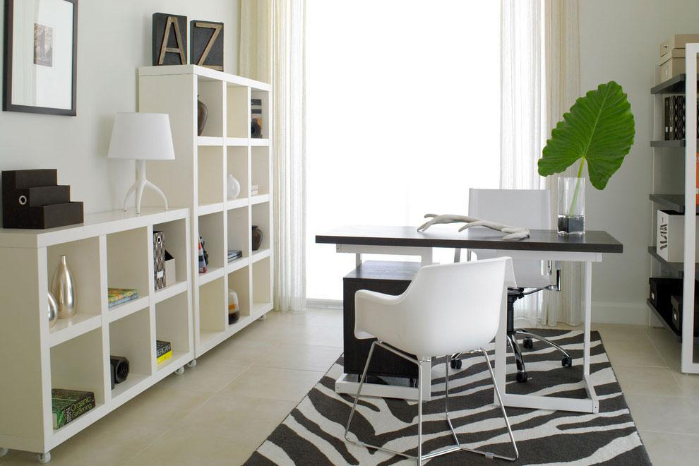 Image of: Small Office Design Interior