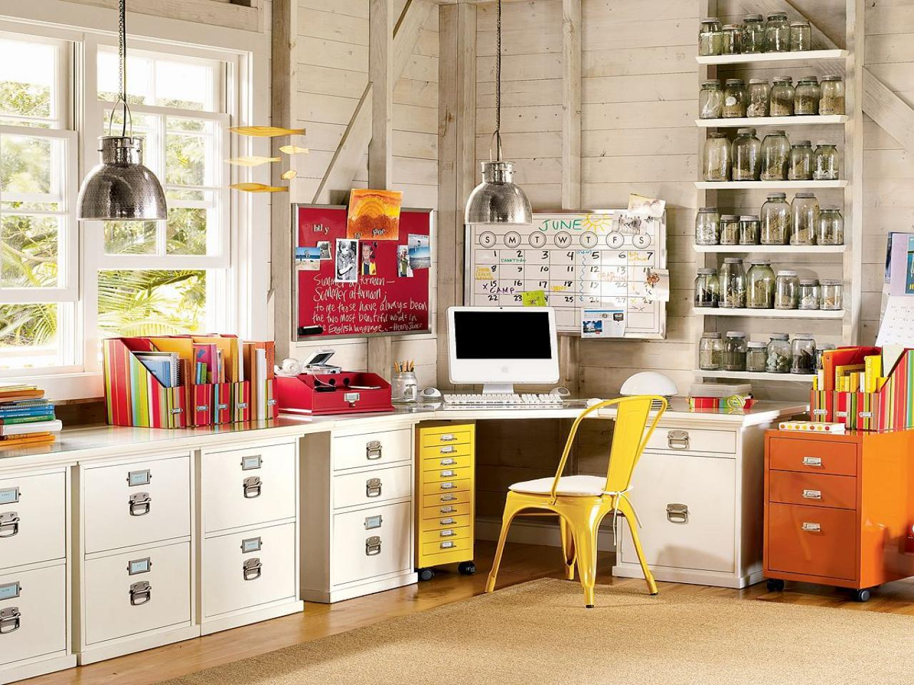 Image of: Small Office Designs Photos