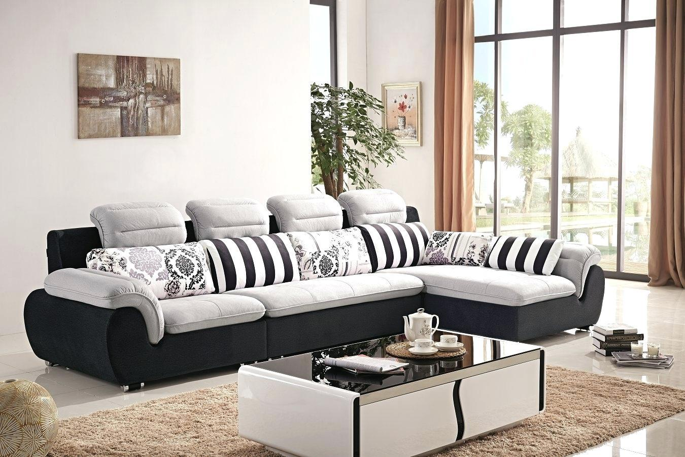 Image of: Sofas Furniture Style