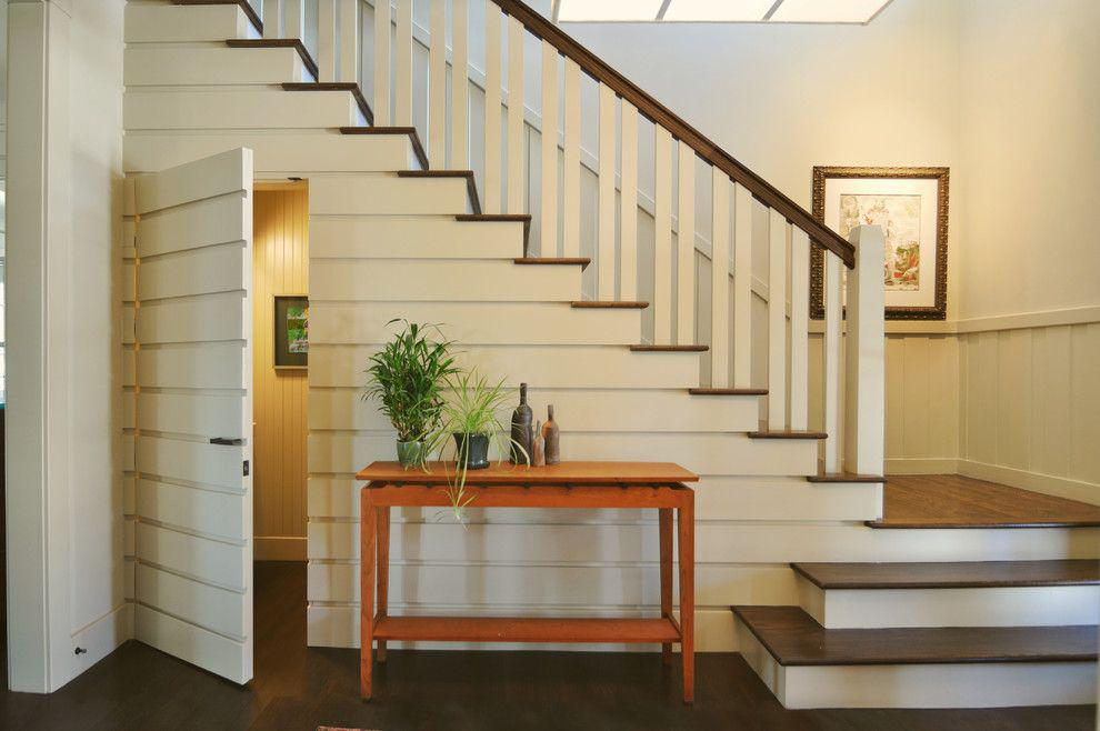 Image of: Space Under Stairs Design Ideas