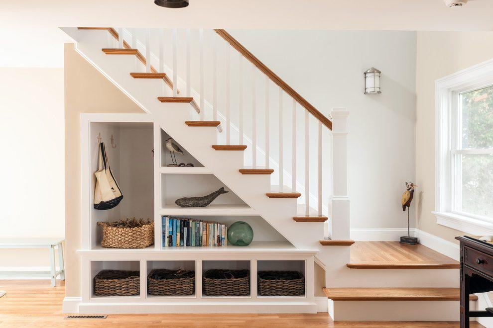 Image of: Space Under Stairs Ideas