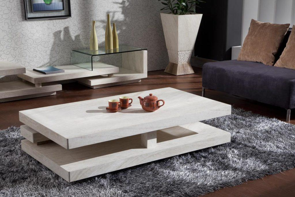 Image of: Stylish Coffee Table With Storage