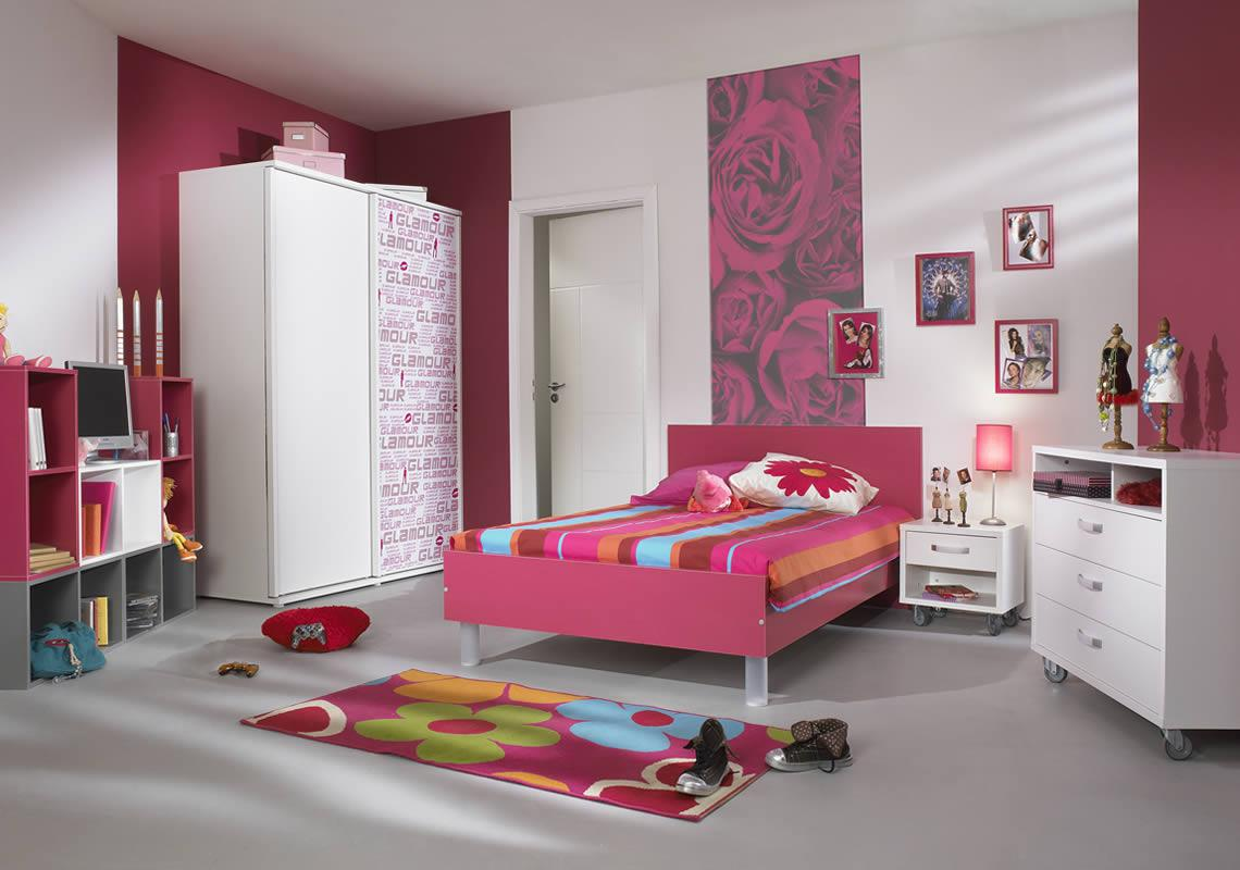 Image of: Teen Girl Furniture