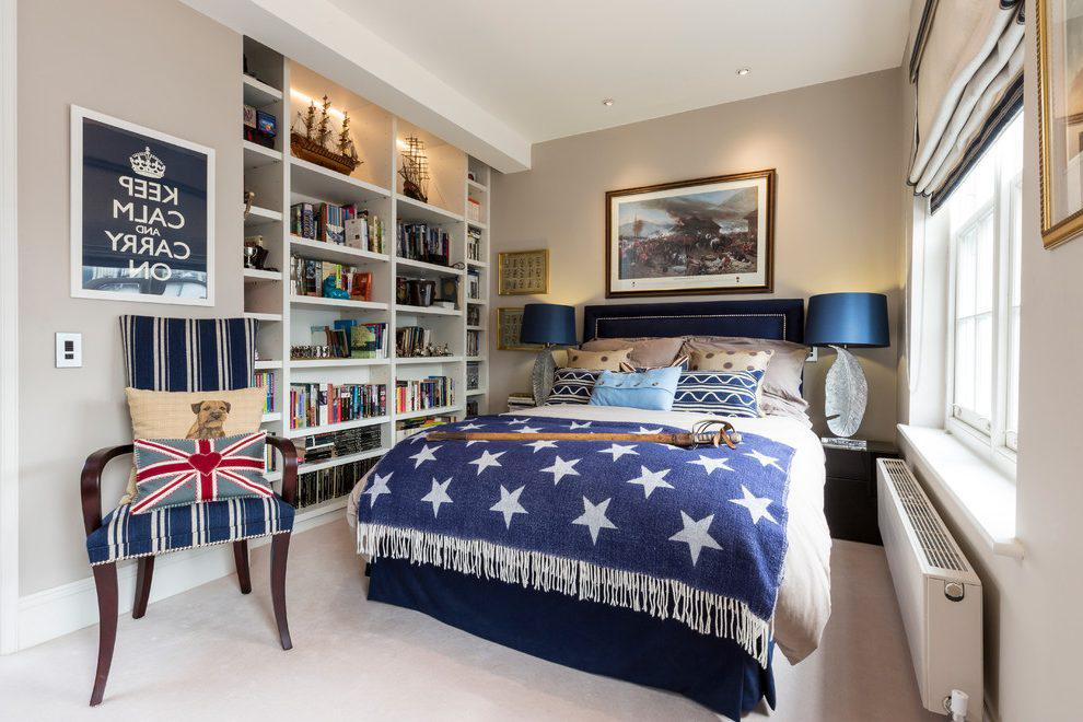 Image of: Teenage Boys Room Ideas