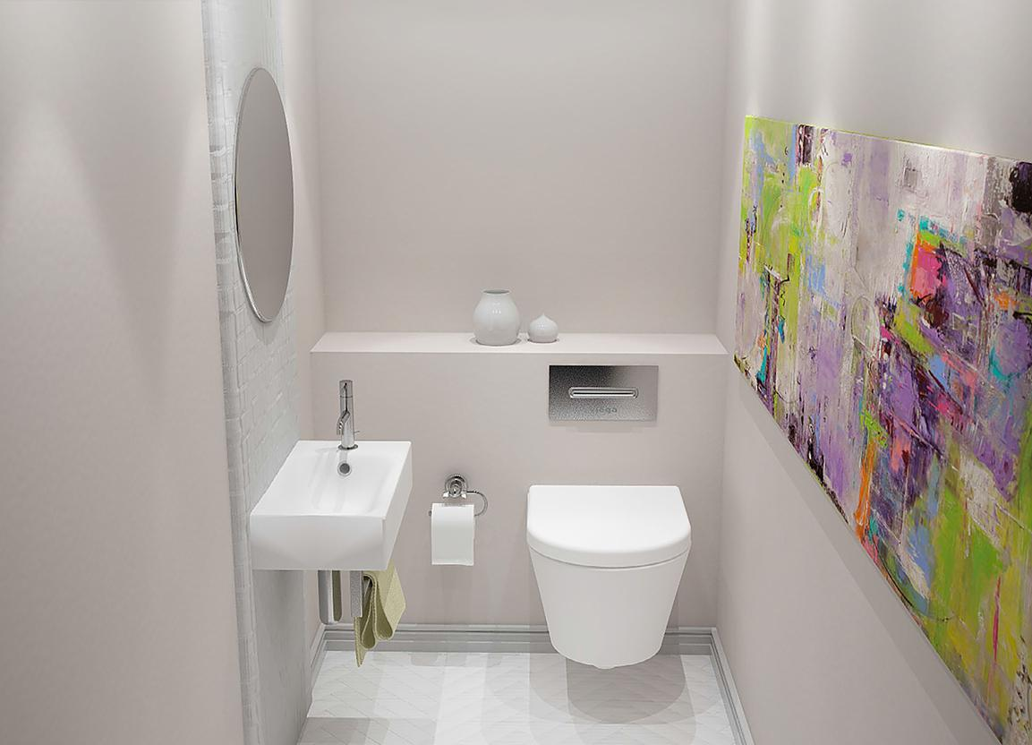 Image of: Tiny Bathroom Ideas Ikea