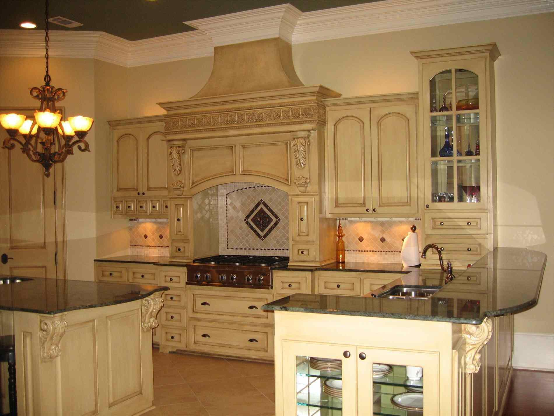 Best Tuscan Kitchen Design Ideas