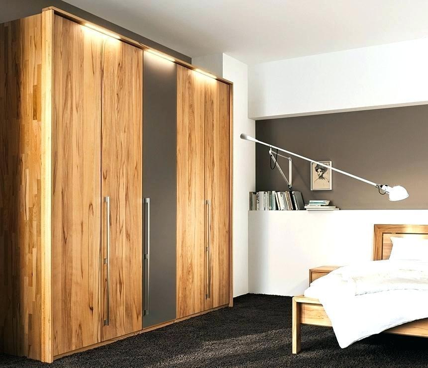 Image of: Wooden Wardrobe Ikea
