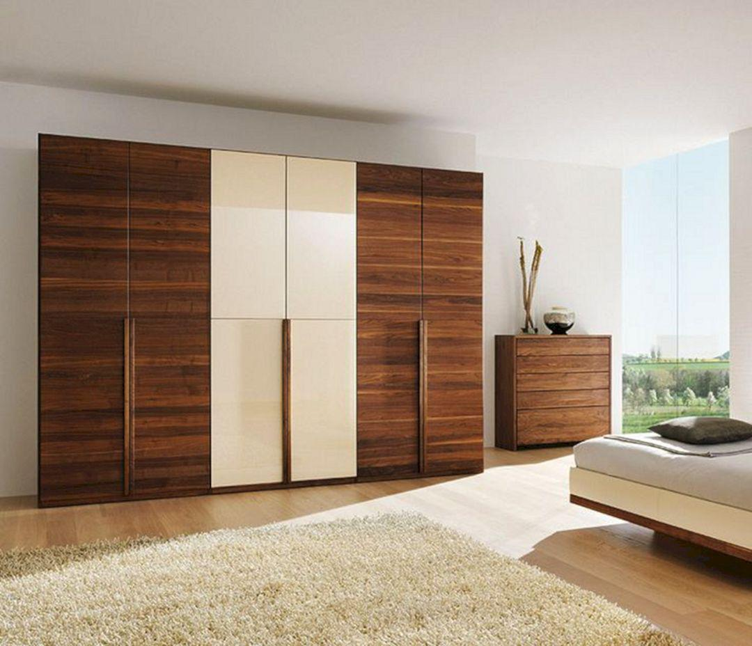 Image of: Wooden Wardrobe Images