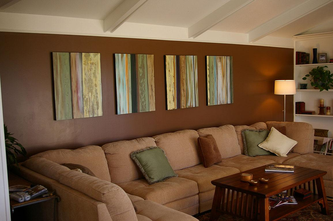 Image of: Paint Color Ideas For Living Room